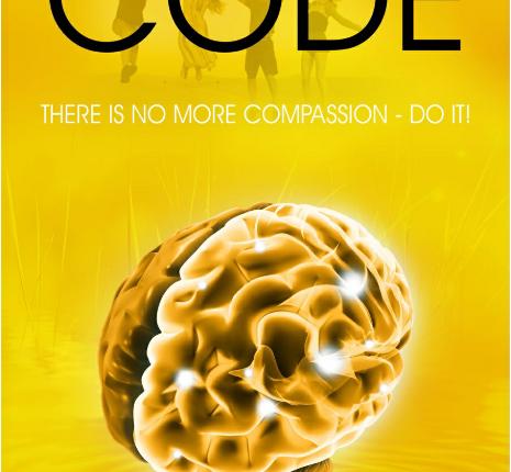 The Dyslexia Code by Karl de Leeuw