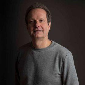 ICD Founder Karl de Leeuw